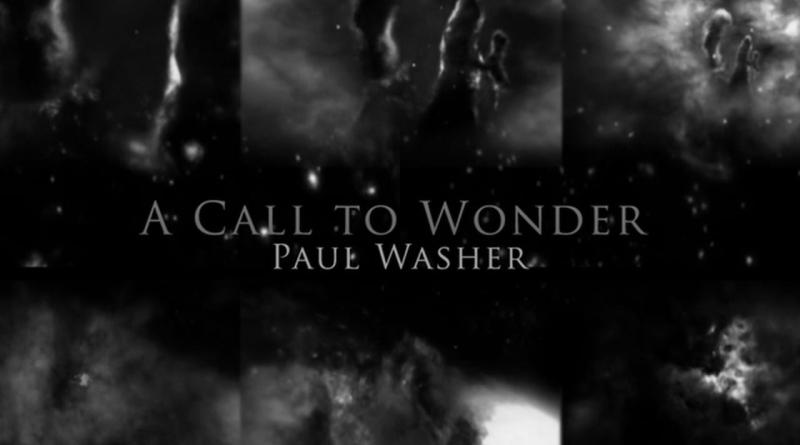 Paul Washer Aby jste žasli