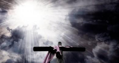 Kristus nesl hříchy křesťanů