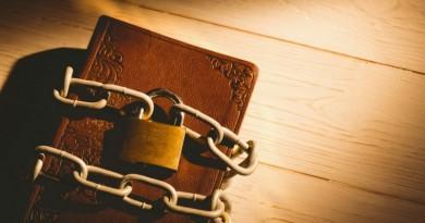 bible a řetězy