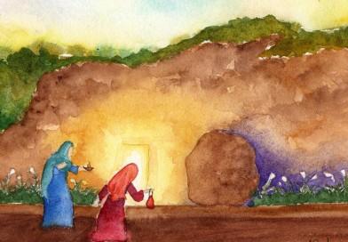 Jak vidět Krista a ukázat Krista světu
