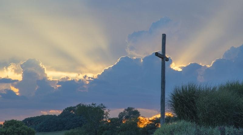 Vítězství je v pohledu na Krista
