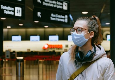 Křesťanova reakce na koronavirus
